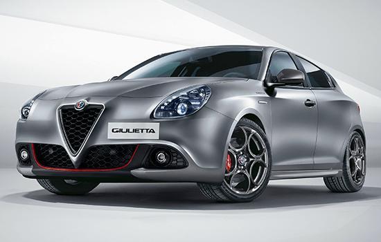 used Alfa-Romeo car image