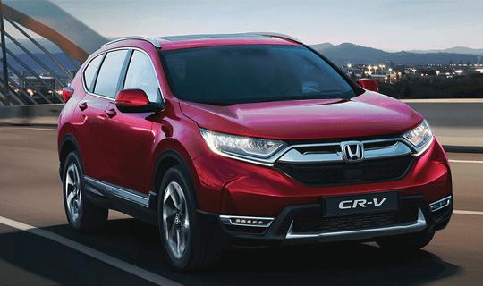 Used Honda car image