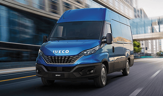 Used Iveco car image