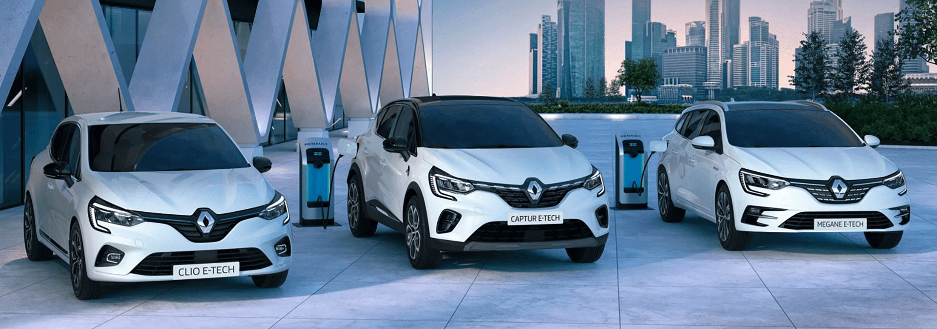 Used Renault car image